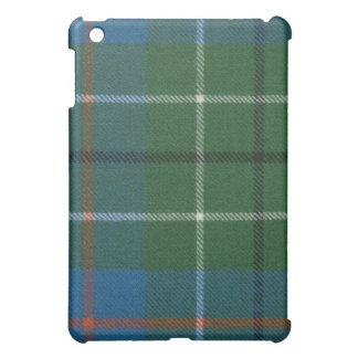 Duncan Ancient Tartan iPad Case