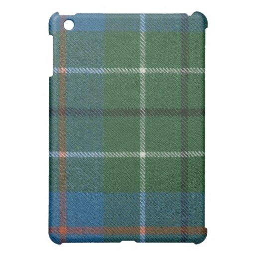 Duncan Ancient Tartan iPad Case