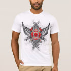 Duncanville Fire Wings T-Shirt