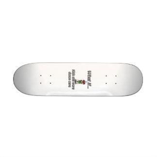 Dunce Caps Skateboard