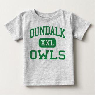 Dundalk - Owls - High School - Baltimore Maryland Tee Shirts