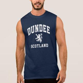 Dundee Scottish Sleeveless Shirt