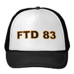 """Dundee United """"FTD 83"""" Hat"""