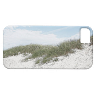 Dune at a beach in scandinavia. iPhone 5 cover