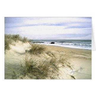 Dune Breakers Card