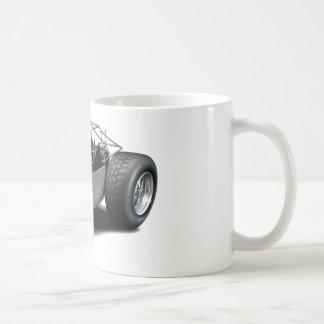 Dune Buggy grey Basic White Mug