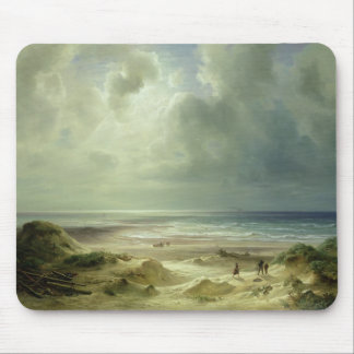 Dune by Hegoland, Tranquil Sea Mouse Mat
