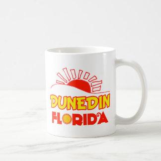 Dunedin, Florida Mugs