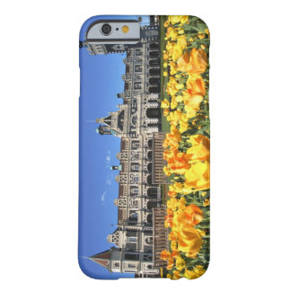Dunedin Railway Station Barely There iPhone 6 Case