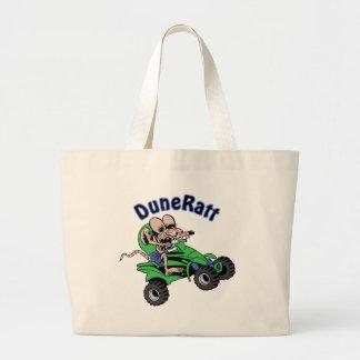 DuneRatt (no dot com) Tote Bags