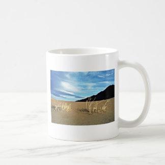 Dunes And Twigs Mug