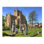 Dunferline Abbey