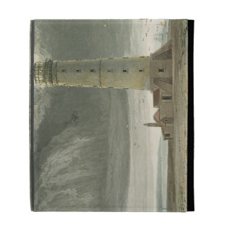 Dungeness Lighthouse, from 'A Voyage Around Great iPad Cases