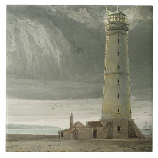 Dungeness Lighthouse, from 'A Voyage Around Great Tile