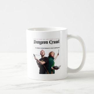 Dungeon Crawl Mugs