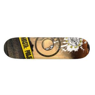 Dungeon masta Project oblivion Skateboard