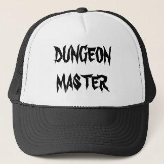 Dungeon Master Hat
