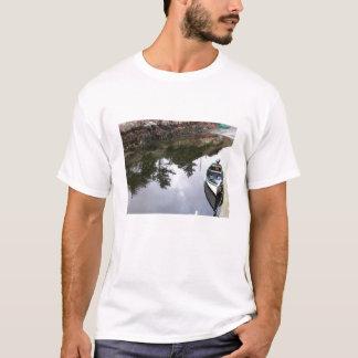 Dungloe Reflection T-Shirt