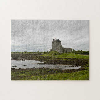 Dunguaire castle, Ireland jigsaw puzzle