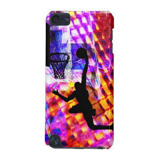 Dunk in Electric Light Chaos iPod Touch 5G Cover