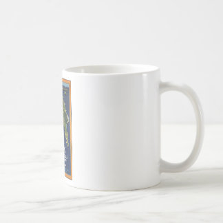 Dunk The Romantic Isle - Great Barrier Coral Reef Coffee Mugs