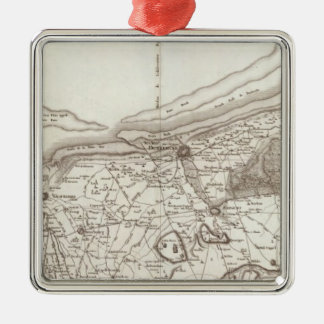 Dunkerque Christmas Ornament