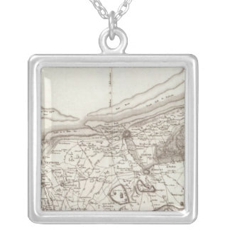 Dunkerque Silver Plated Necklace