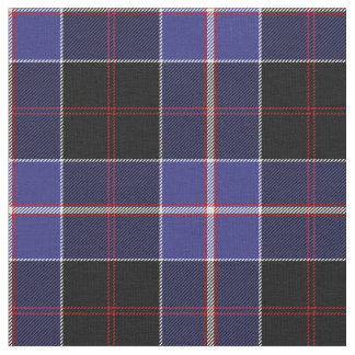 Dunlap Tartan Print Fabric