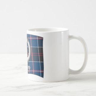 Dunlop Clan Mugs