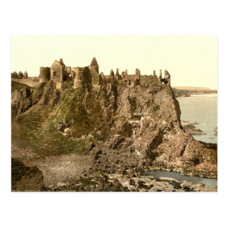Dunluce Castle County Antrim Post Cards