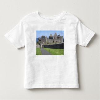 Dunluce Castle near Bushmills and Portrush, 2 Toddler T-Shirt