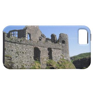 Dunluce Castle near Bushmills and Portrush, 3 iPhone 5 Case