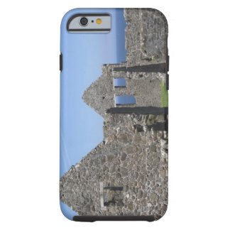Dunluce Castle near Bushmills and Portrush, Tough iPhone 6 Case