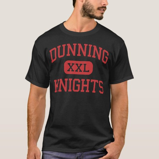 Dunning - Knights - High - Willows California