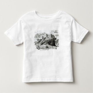 Dunnottar Castle Toddler T-Shirt