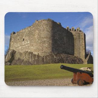 Dunstaffnage Castle, Argyll and Bute, Scotland Mouse Pad