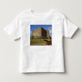 Dunstaffnage Castle, Argyll and Bute, Scotland Toddler T-Shirt