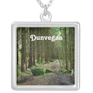 Dunvegan Forest Custom Jewelry