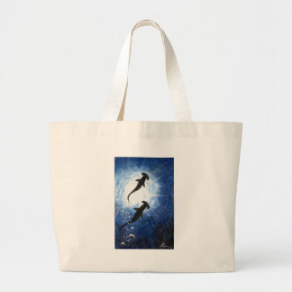 Duo Hammerhead Large Tote Bag
