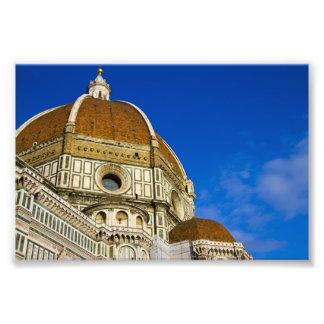 Duomo di Firenze Art Photo