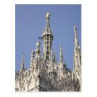 Duomo di Milani Postcard