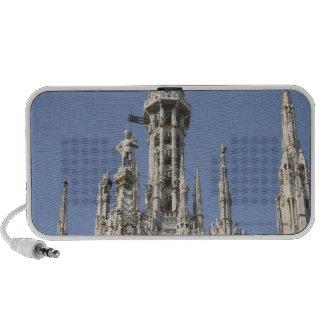 Duomo di Milani Speaker System