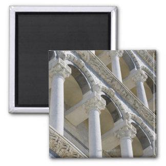 Duomo Pisa Italy Refrigerator Magnets
