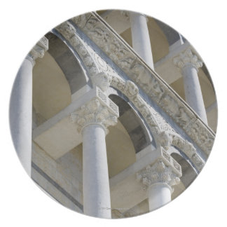 Duomo, Pisa, Italy Plate