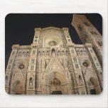 Duomo's Cathedral, Firenze Mouse Pad