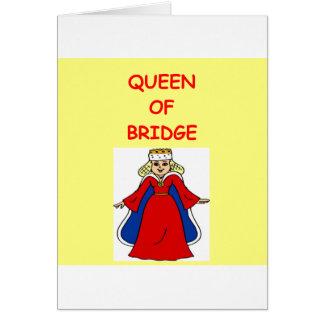 duplicate bridge card
