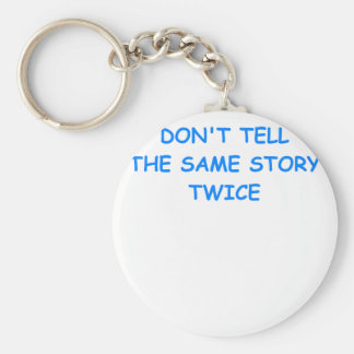 duplicate bridge joke keychains