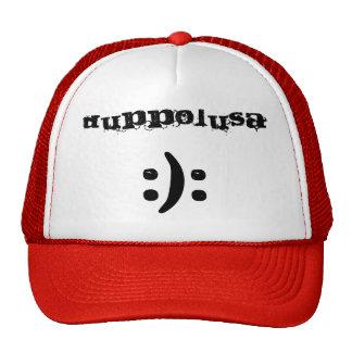 Duppolusa cap