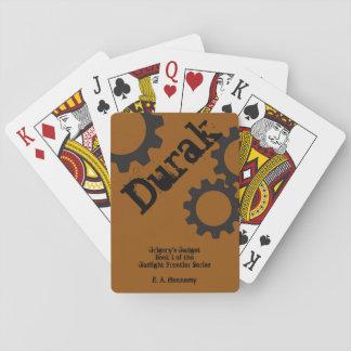 Durak Playing Cards