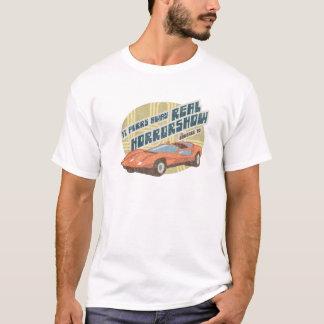 Durango '95 Retro Cult Pop Culture Graphic T-Shirt